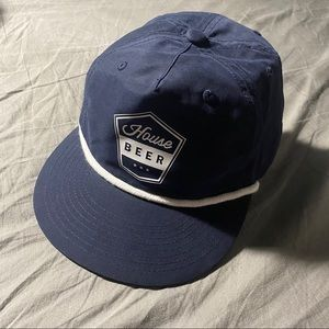 Other - House Beer Brewing Co. SnapBack